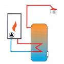 Pompe à chaleur ADVANTIX AIR/EAU 11,4 KW