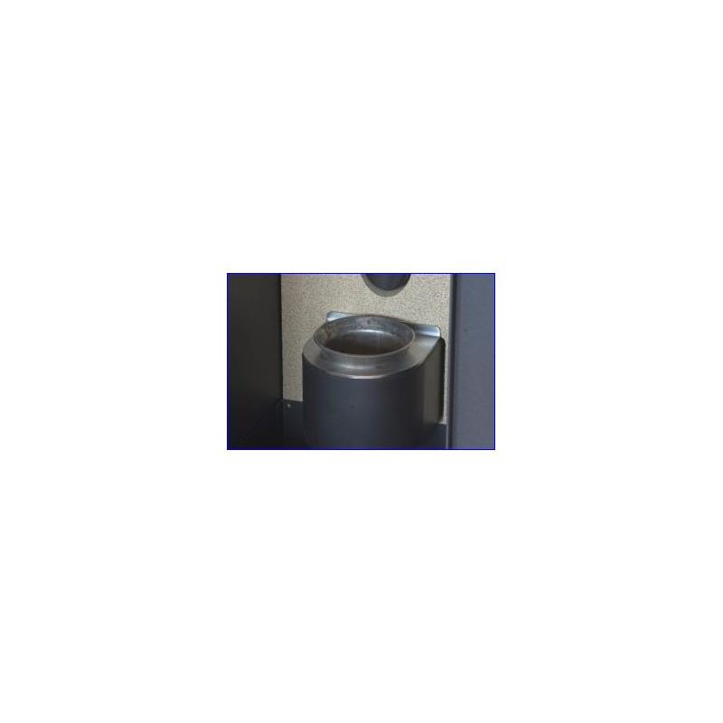 Vanne à sphère V490 Ø 33/42 Femelle-Femelle – Poignée plate